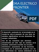 Electricidad Frontier