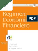 Cartilla TRES Régmien Económico Financiero
