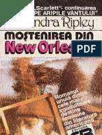 Alexandra Ripley Mostenirea Din New Orleans