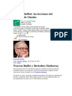 53173447 Warren Buffett