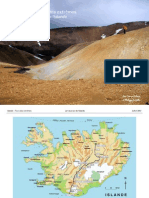 Islande terre des extrêmes