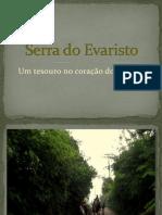 Serra do Evaristo