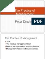 Drucker model