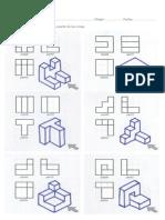 soluciones isometrica