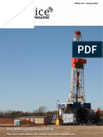 OilVoice Magazine | January 2012