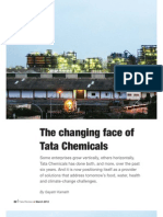 Review Cover Story Tatachem
