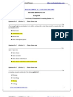AMegaFileofMGT402 Solved MCQS Solved Papers