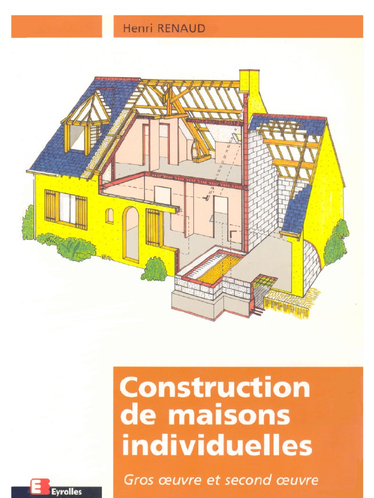 Construction de maison individuelle for Planning construction maison individuelle