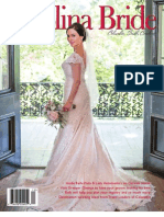 Carolina Bride, Winter/Spring 2013
