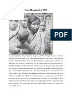 food movement bengal.docx
