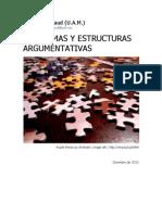 Diagramas y estructuras argumentativas