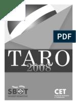 Taro 2008
