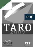 Taro 2009