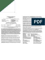 Bulletin January 6, 2013.PDF