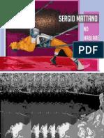 No Hablare de Ellos - Sergio Mattano