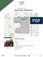Overland Park Neighborhood Real Estate Stats for Zip Code 66221
