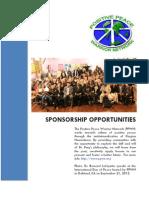 Be a sponsor of Kingian Nonviolence with Dr. Bernard Lafayette in Philadelphia