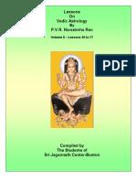 Learn Vedic Astrology 2
