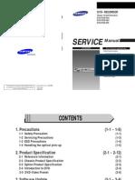 Samsung Dvd r120