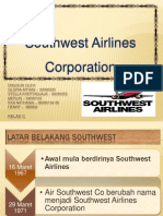 ppt spm (Southwest Airlines)