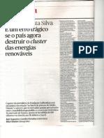 2012.01.08. Público - Entrevista António Costa Silva (Partex)