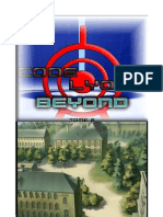 Code Lyoko Beyond Tome 2