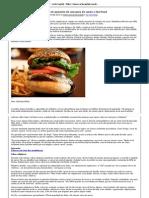 Carta Capital » Paraíso dos vegetarianos, Índia vê aumento do consumo de carne e fast food » Print