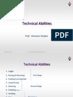ACF Fiorentina Player Development - Technical