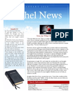 Bethel News January 2013