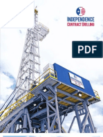 Independence Contract Drilling Brochure
