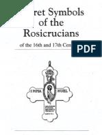 Secret Symbols of the Rosacrucians