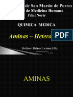 Aminas Heterociclos 12 Chi