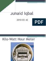 Junaid Iqbal