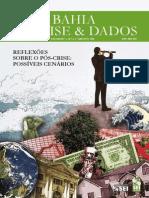 A&D Reflexões sobre o Pós Crise