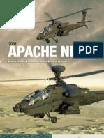 Apache News 2008