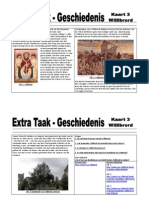 Extra Taak GS Willibrord