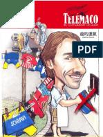 Telémaco #3