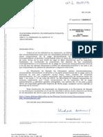 130103 Comuniacion Defensora Pueblo