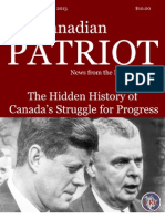 The Canadian Patriot volume 4