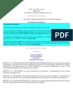 ley 10-15 de 2006