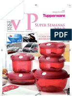 Revista VP Tupperware 01.2013
