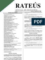 Diario Oficial n 013-2012