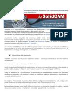 PDF SOLIDCAM Capacidades