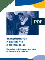 92087072 Manual Conflictul Mediere