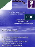 18. ENDOCARDITIS1