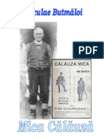 Mica Calauza