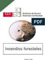Incendios Forest Ales - Bomberos de Navarra
