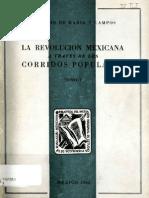 [Portada] Revolución Mexicana