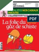 Courrier International n.1353 Du 6 Au 12 Decembre 2012