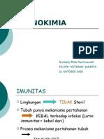 Immunokimia - 2